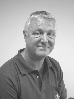 Stuart Gagen