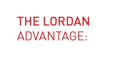 The Lordan Advantage