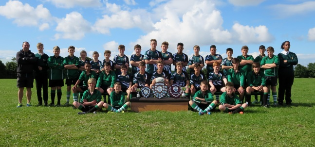 BCS Rugby July 2016