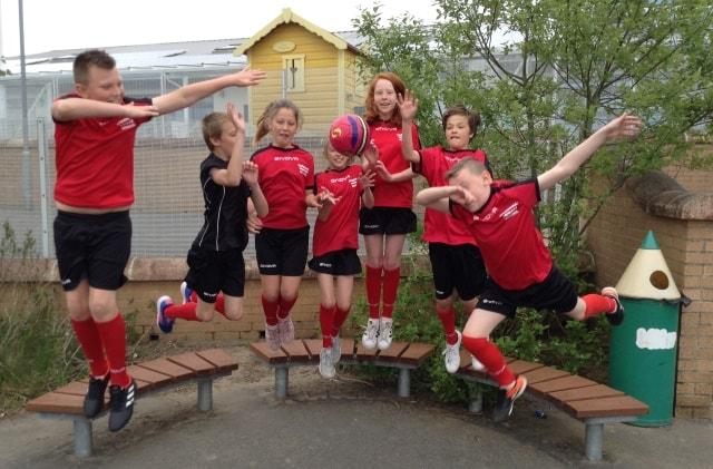 Greenhill Primary